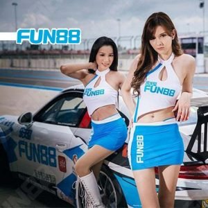 FUN88 Launches Interface 4_0