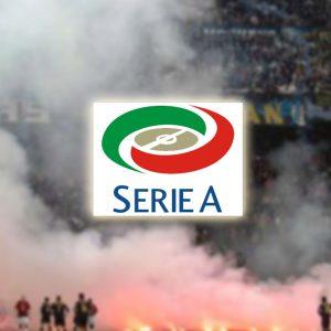 Giải Vô Địch Serie A sau 29 Vòng Đấu