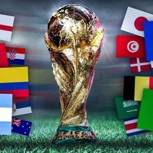 1 Mùa World Cup Đen Tối Cho Dân Cá Cược Bóng Đá