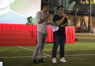 Big Offline Trận Chung Kết World Cup 2018 với sự tài trợ từ Letou và V9bet tại Tp. Hồ Chí Minh.
