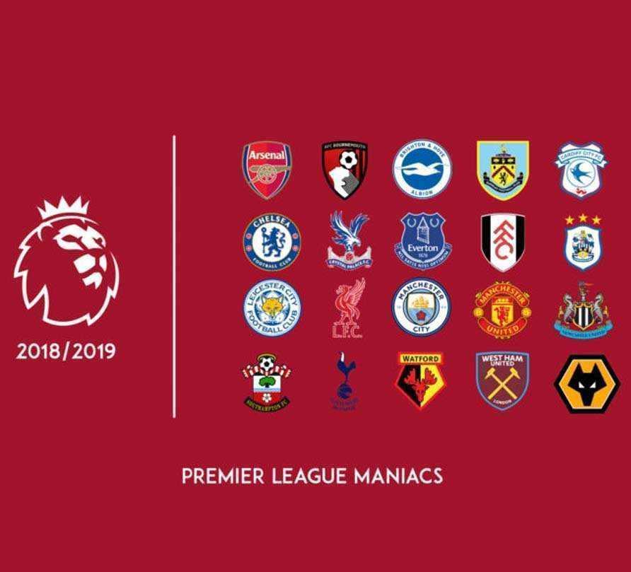 Nhận Định cho vòng 1 giải Ngoại Hạng Anh- EPL mùa bóng 2018-2019.