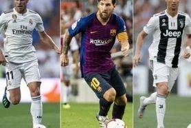 Nhận Định Cho Các Trận Đấu Tai Champions League 2018-2019