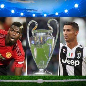 Nhận Định Cho Các Trận Đấu Tại Vòng Bảng Champions League