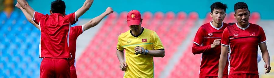 Nhận Định Cho Trận Chung Kết Lượt Đi Của AFF CUP 2018.