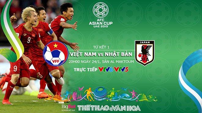Nhận Định Cho Các Trận Đấu Vòng Tứ Kết Tại Asian Cup 2019