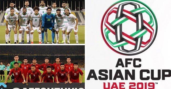 Nhận Định Cho Các Trận Đấu Tại Asian Cup