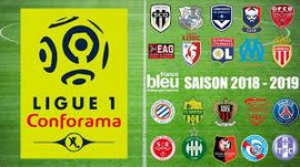 Ligue 1 Conforma Photo