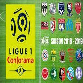 Ligue 1 Conforma Photo