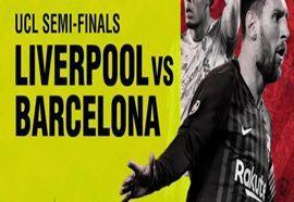 Nhận Định Cho Trận Bán Kết Lượt Về Tại Champions League